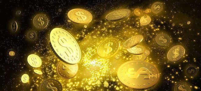 Заговор на деньги и богатство в полнолуние, на убывающую и растущую луну