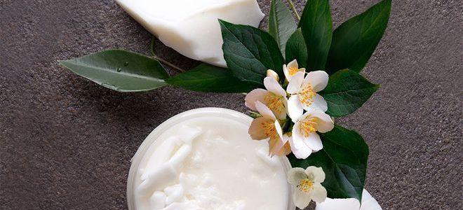 Эфирное масло жасмина для лица, волос и кожи