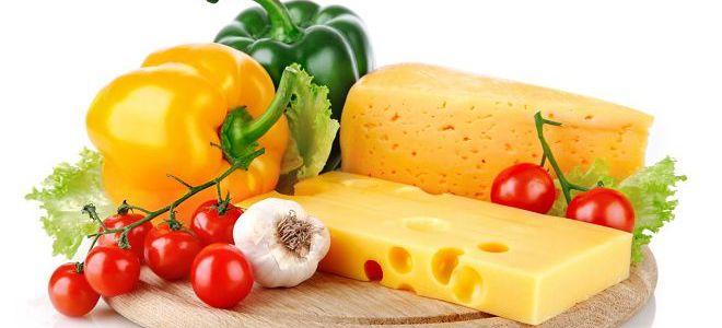 Овощная диета для похудения меню на каждый день