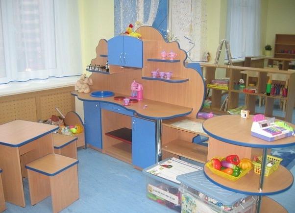знакомство с полькой в детском саду