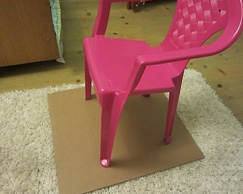 3. Плетеная мебель своими руками