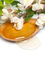 Мед из акации – польза и вред