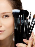 Кисти для макияжа – какая для чего?