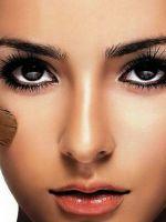 Тени для брюнеток с карими глазами