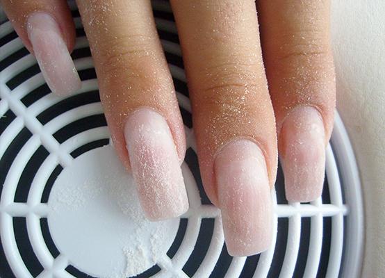 Как снимать ногти нарощенные гелем