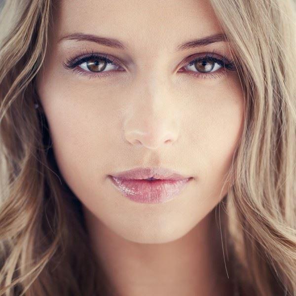 макияж легкий фото