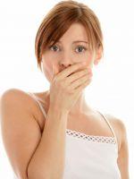 Острый гастрит – симптомы