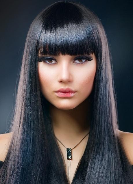 В какой цвет можно покрасить мелированные волосы - 1f