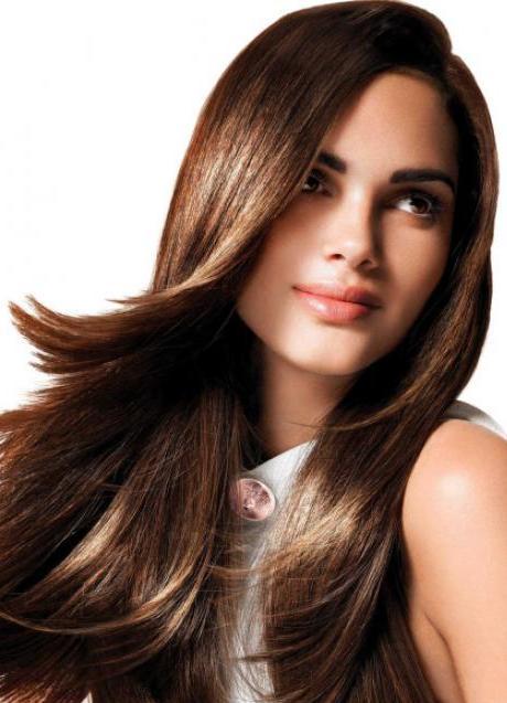 Покрасить волосы в серый цвет в домашних условиях - 3