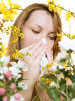 Аллергия на пенициллин чем заменить
