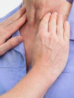 Лимфаденопатия шеи