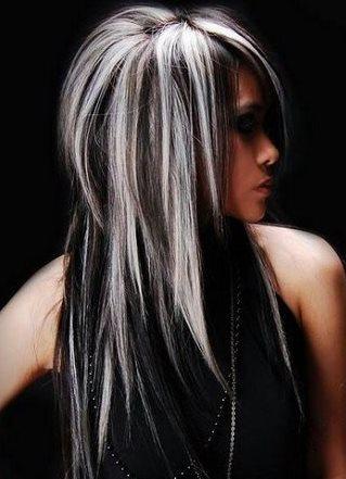Мелирование пепельное на русые волосы фото