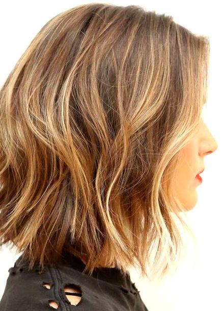 Мелирование на русые волосы фото каре