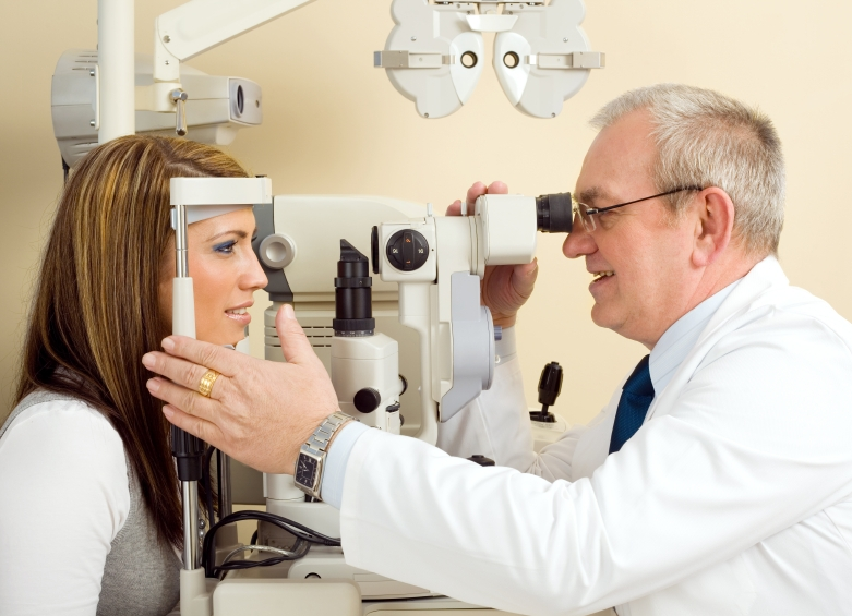 как хорошо пройти врача офтальмолога уже