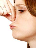 Постоянная заложенность носа без насморка – причины