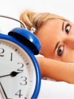 Бессонница – причины и лечение