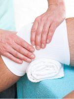 Разрыв мениска коленного сустава − лечение без операции