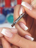 Наращивание ногтей – дизайн