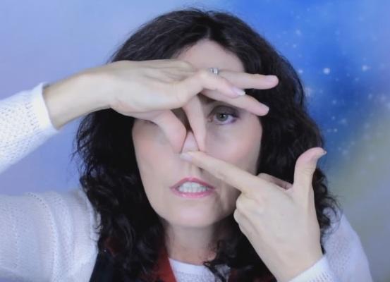 Коррекция формы носа в домашних условиях  Ринокорректор