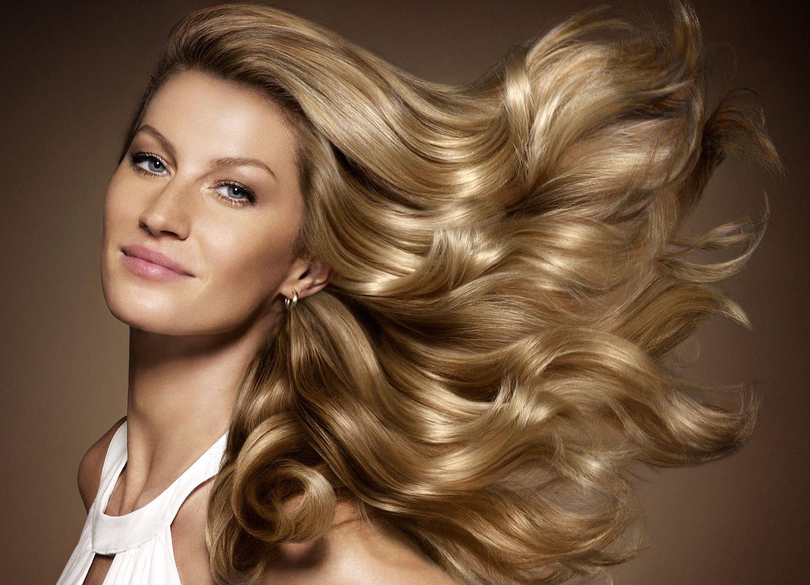 Причёски для тонких и непослушных волос