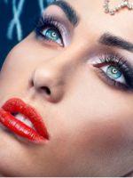 Новогодний макияж – лучшие идеи для праздничного мейкапа