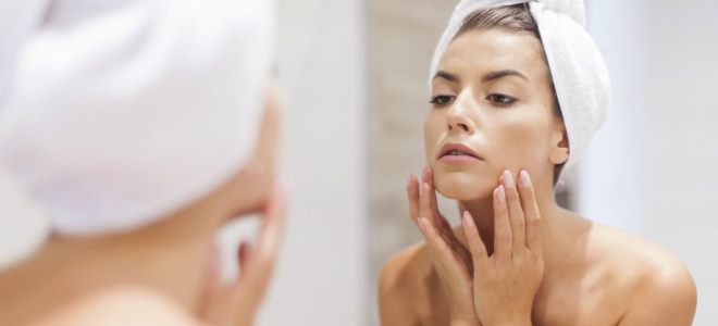 крем для лица для комбинированной кожи от морщин своими руками