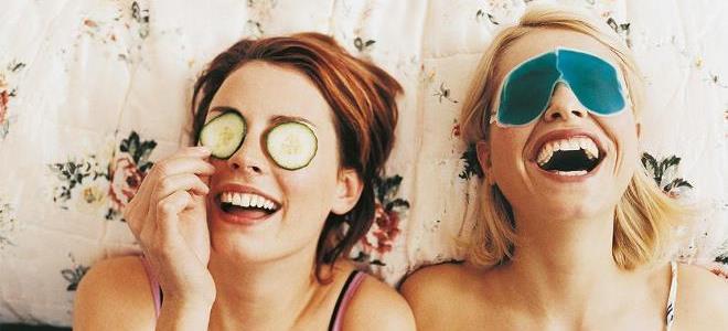 маска против морщин в домашних условиях