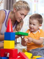Развивающие игры для детей 2 лет – самые интересные занятия для маленького непоседы