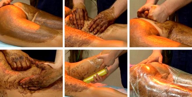 Медово-горчичное обертывание для похудения, от целлюлита - рецепт. Как делать обертывание?