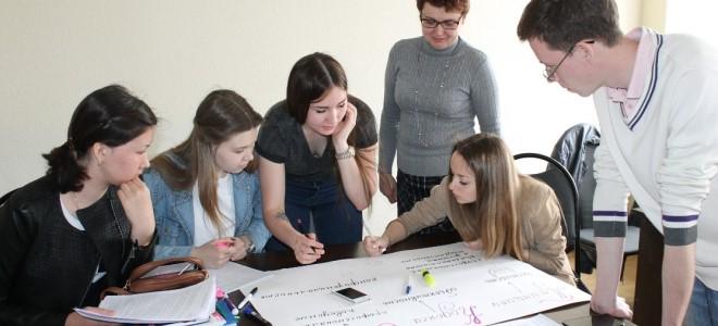 интерактивные методы обучения