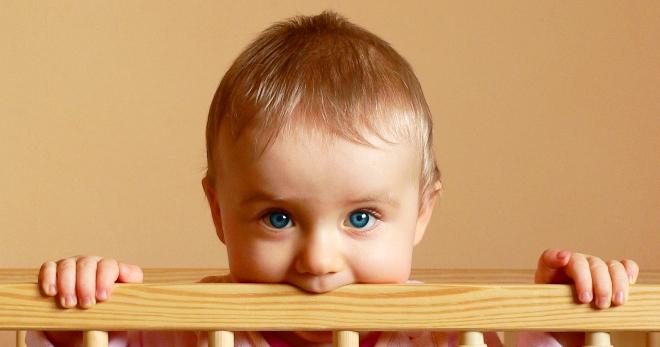 Ребенку 11 месяцев как научить ходить