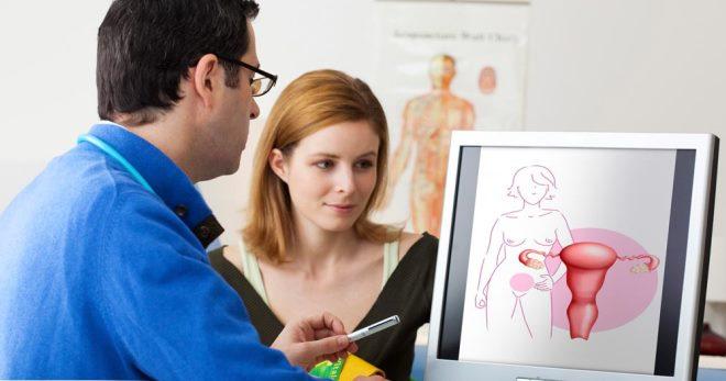 При эндометриозе как протекает беременность