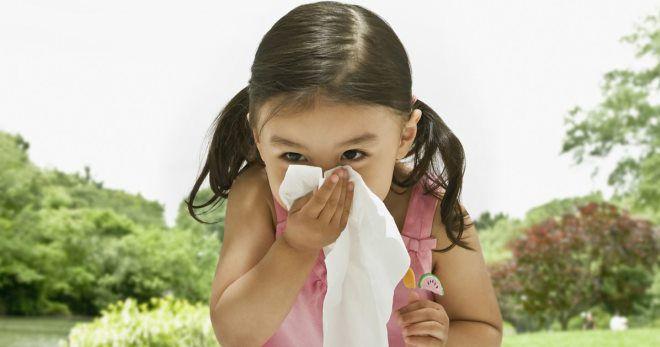 бронхиальная астма атопическая форма лечение