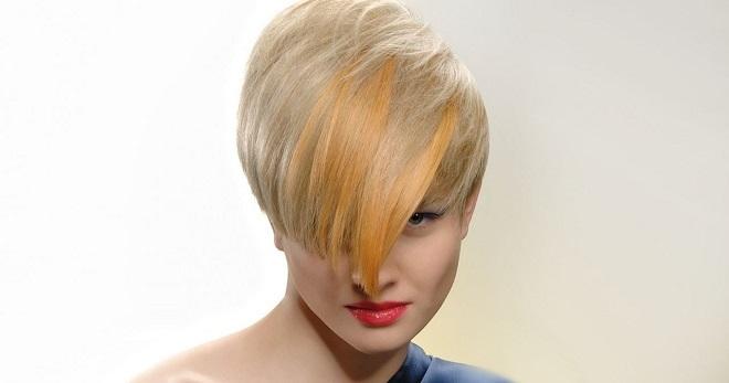 Асимметричная стрижка – лучшие варианты для любой длины волос