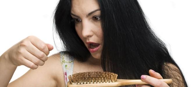 Диффузное выпадение волос причины и лечение