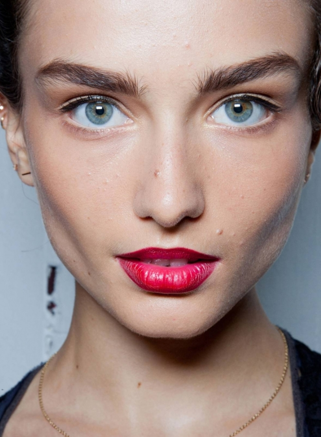 Как выбрать цвет помады для губ 2