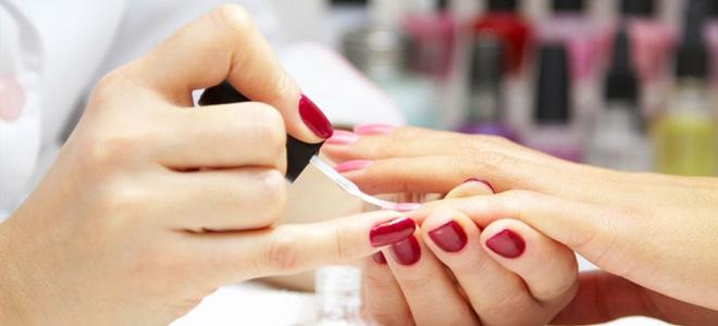 слоятся ногти лечение