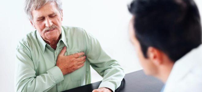 Как ставят стент на сердце