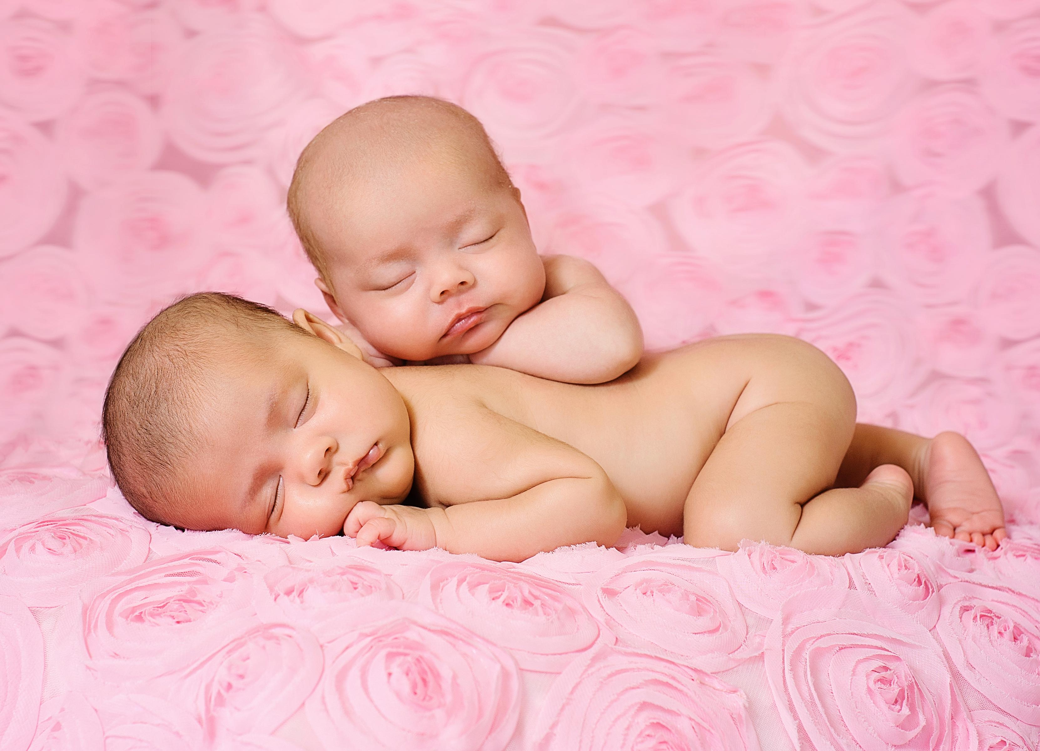 Видеть во сне беременную себя двойней