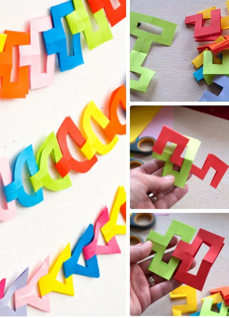 Как сделать разные вещи из бумаги фото 492