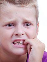 Нервный тик у ребенка - симптомы и лечение