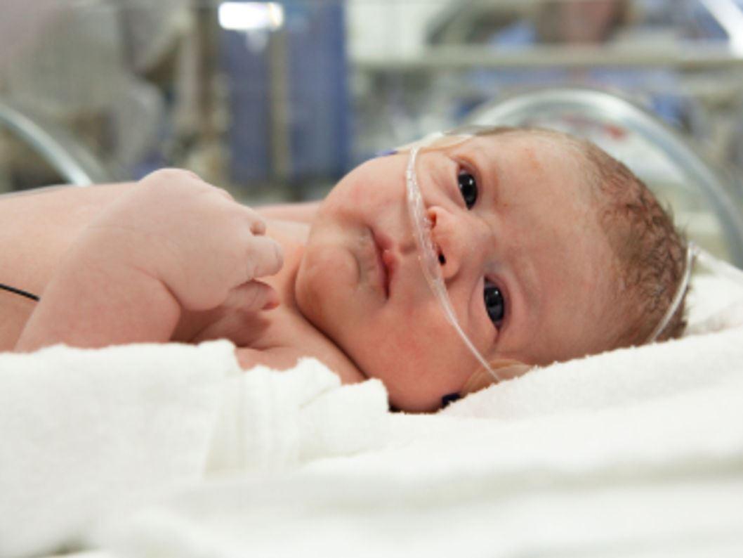 ишемическое поражение цнс у новорожденных последствия