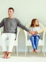 Лишение отцовства по обоюдному согласию