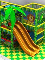 Детский игровой лабиринт для дома