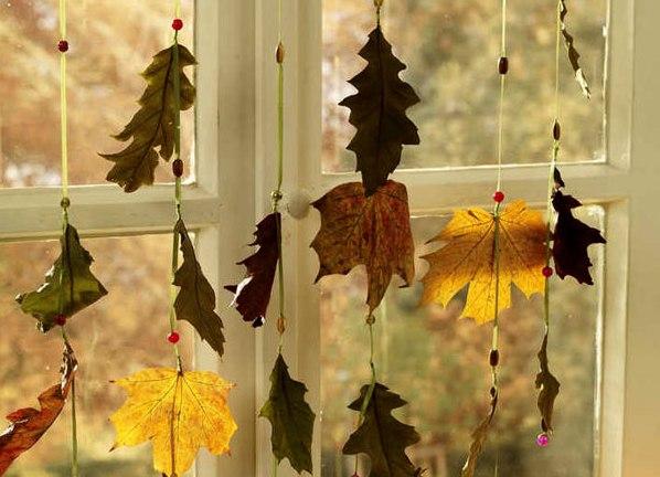 Смотреть Осеннее оформление группы в детском саду видео