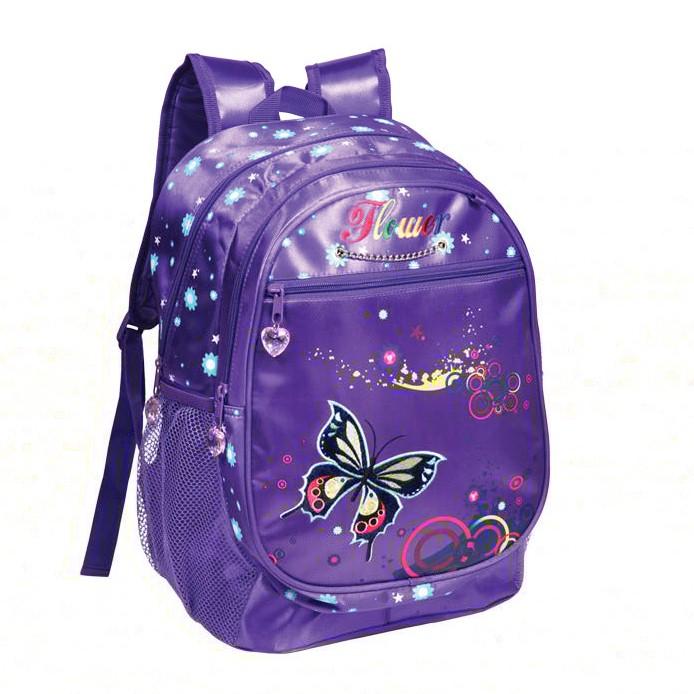 Школьный рюкзак для девочек 5-11 классов купить рюкзак terra incognita mountain 100