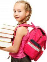 Школьные рюкзаки для девочек 5-11 класс