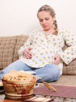 Нарушение кровотока при беременности 1а