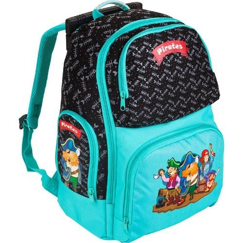 Школьный рюкзак для мальчиков 1-4 класс с ортопедической спинкой рюкзак camelbak lobo 3