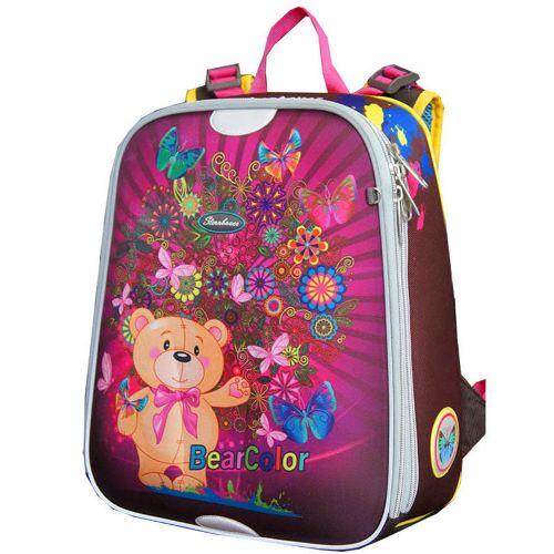 Рюкзаки школьные для девочек 1 класс купити рюкзак рд